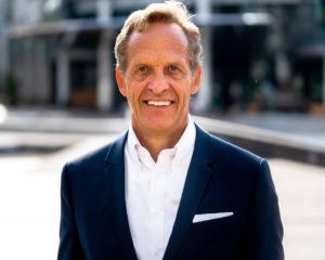 Bild von Michael Prothmann, CEO