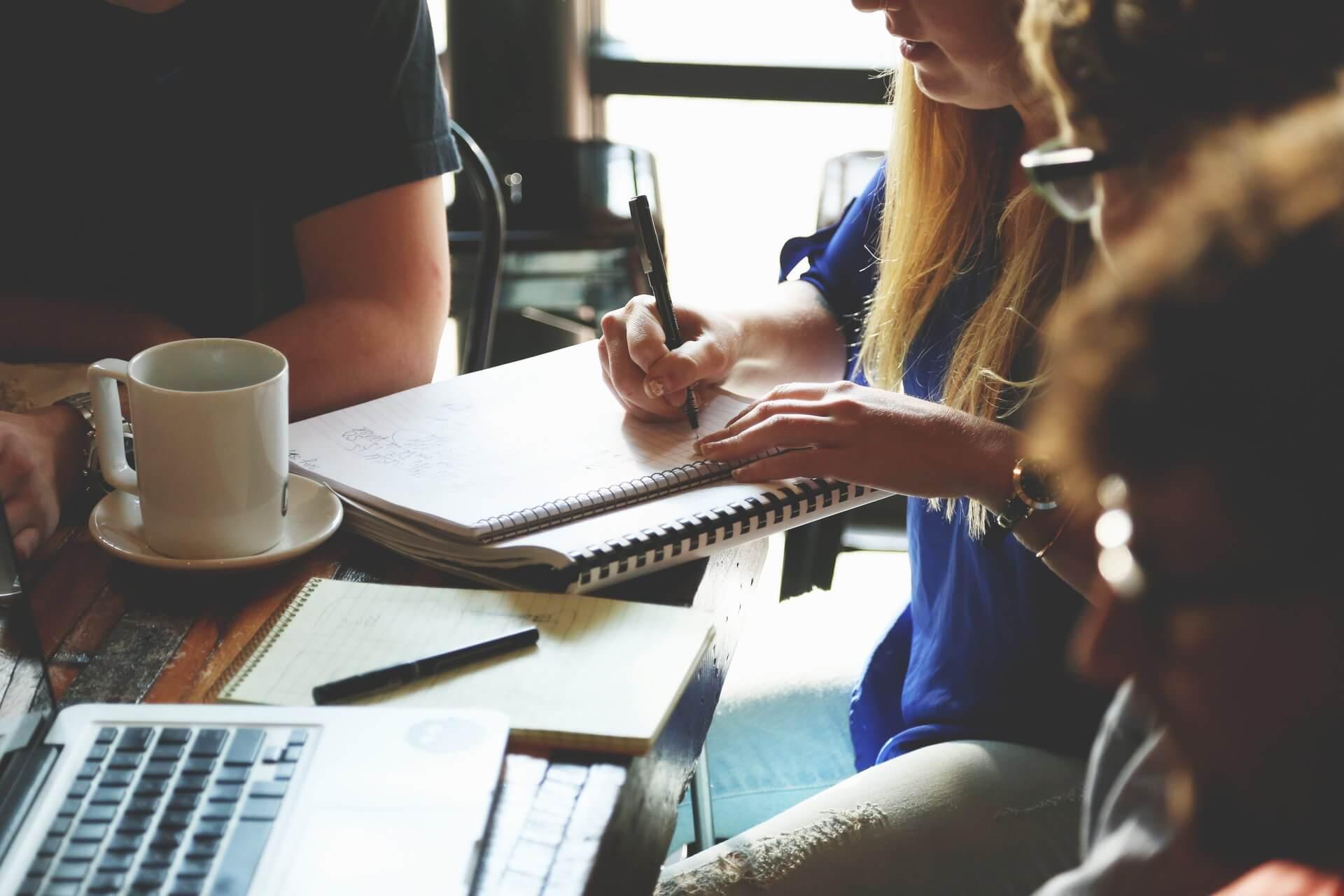 Eine genaue Planung erhöht die Erfolgswahrscheinlichkeit massiv