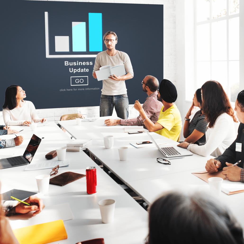 Ein genauer Fokus ist essentiell für die Digitalisierungsstrategie